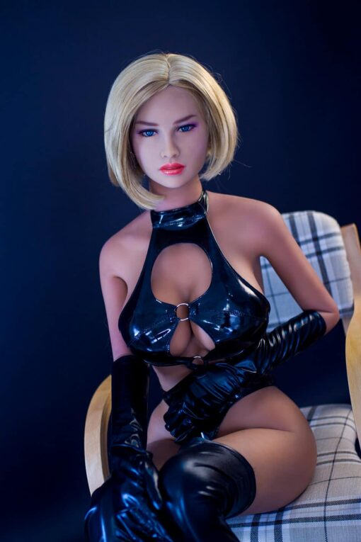 Poupée réaliste real adulte silicone sexuelle sex love doll JYdoll 8 4 510x765 - Sex doll JY doll Faby 165