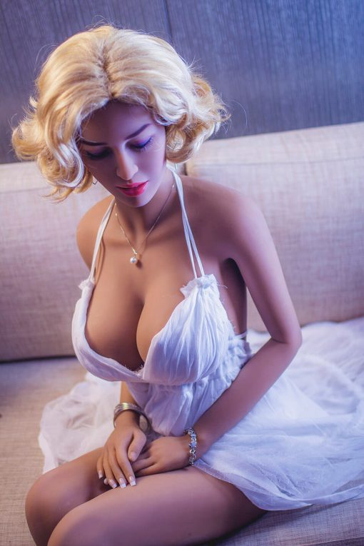 Poupée réaliste real adulte silicone sexuelle sex love doll JYdoll jy 18 1 510x765 - Sex doll JY doll Mary 165