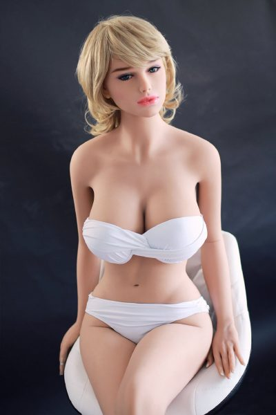 Poupée réaliste real adulte silicone sexuelle sex love doll JYdoll jy 2 4 400x600 - Adoption