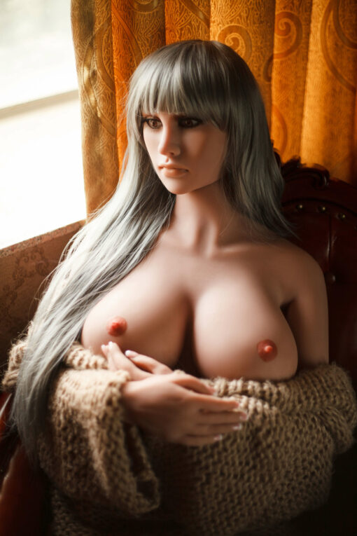 Poupée realiste sex love doll silicone tpe climax 11 5 510x765 - Sex doll Climax Kelly 158