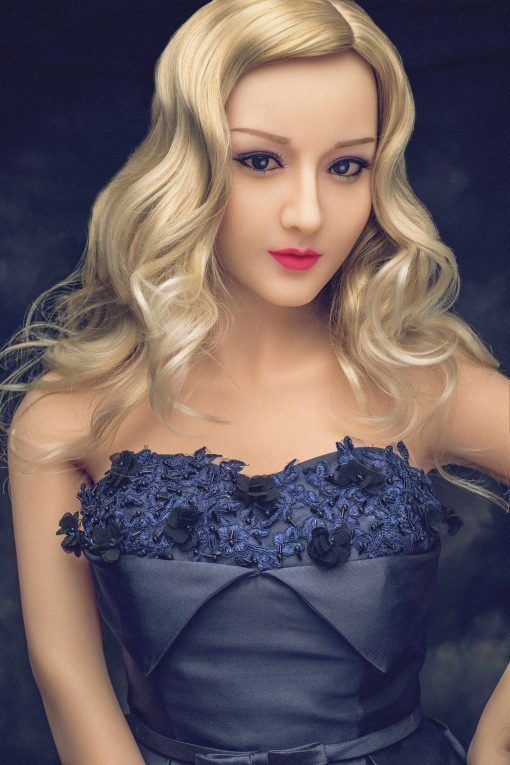 Poupée realiste sex love doll silicone tpe climax 6 3 510x765 - Sex doll Climax Esther 158