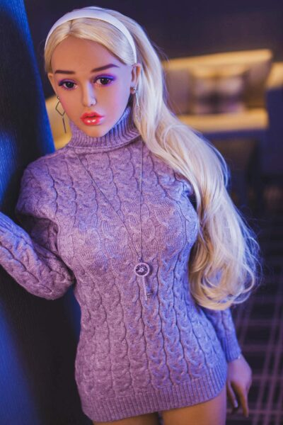 Sex doll silicone tpe JY doll 9 1 400x600 - Sex doll JY doll Myla 148