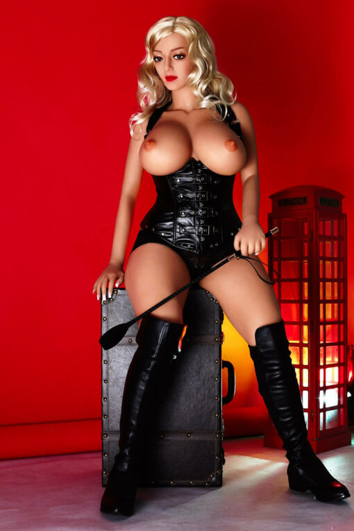 poupée climax doll real love dolls silicone sex doll realiste adulte taille reelle 2 510x765 - Sex doll Climax Ella 160 rondelette