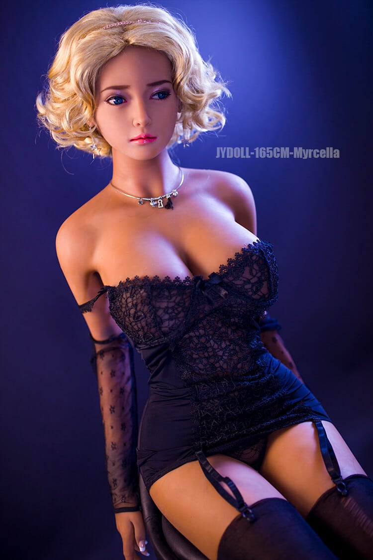 poupée jy doll real love dolls silicone sex doll realiste adulte taille reelle 5 3 - Sex doll en france Adopte une doll