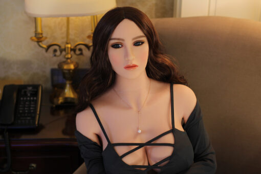poupée maiden doll real love dolls silicone sex doll realiste adulte taille reelle 12 1 510x340 - Poupee sexuelle Betty 165