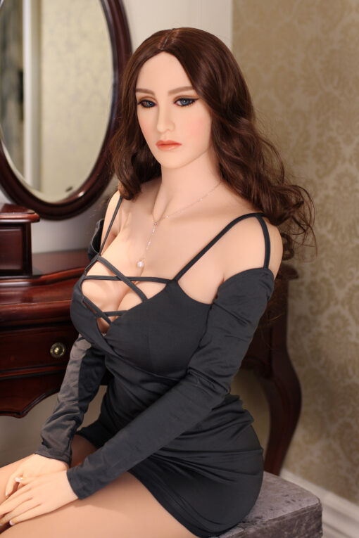 poupée maiden doll real love dolls silicone sex doll realiste adulte taille reelle 21 1 510x765 - Poupee sexuelle Betty 165