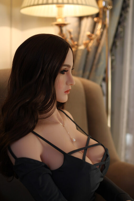 poupée maiden doll real love dolls silicone sex doll realiste adulte taille reelle 6 5 510x765 - Poupee sexuelle Betty 165