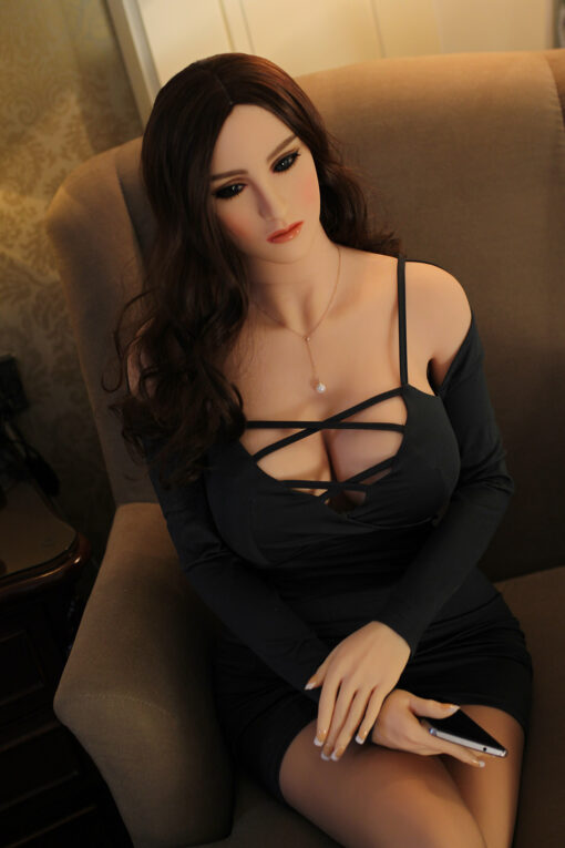 poupée maiden doll real love dolls silicone sex doll realiste adulte taille reelle 62 510x765 - Poupee sexuelle Betty 165