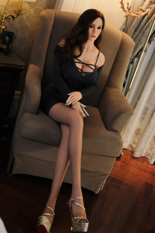 poupée maiden doll real love dolls silicone sex doll realiste adulte taille reelle 63 510x765 - Poupee sexuelle Betty 165