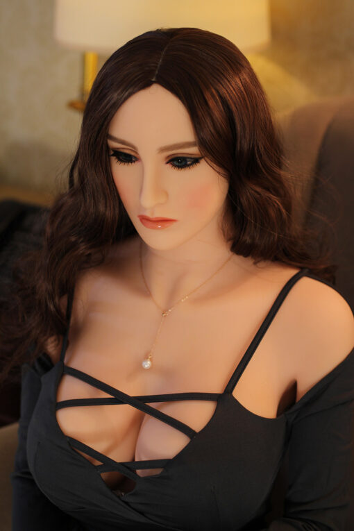 poupée maiden doll real love dolls silicone sex doll realiste adulte taille reelle 70 510x765 - Poupee sexuelle Betty 165