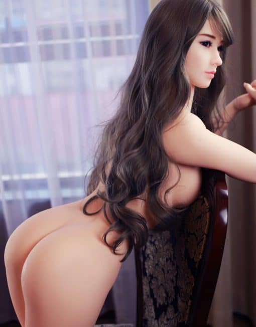 poupée réaliste sex love doll jy doll 5 1 510x652 - Sex doll JY doll Lee 160