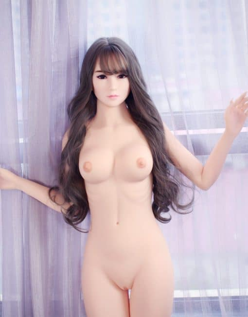 poupée réaliste sex love doll jy doll 7 1 510x652 - Sex doll JY doll Lee 160