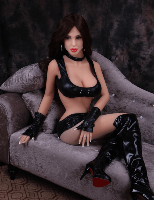 poupée réaliste sexuelle love real jy doll 11 510x661 - Sex doll JY doll Dominik 165