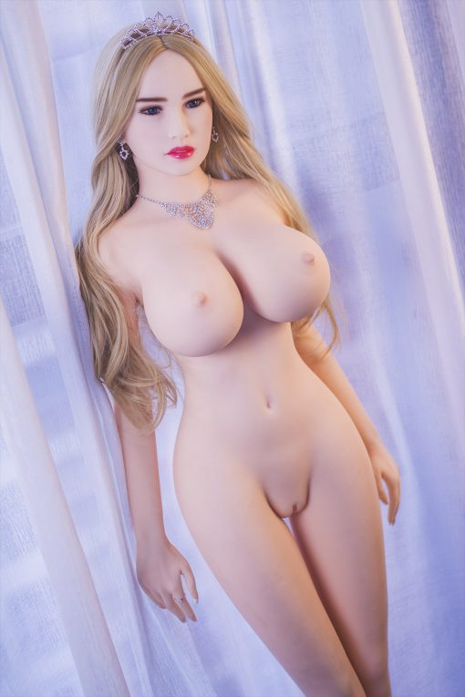 poupée réaliste sexuelle love real jy doll 2 510x765 - Sex doll JY doll Grace 163