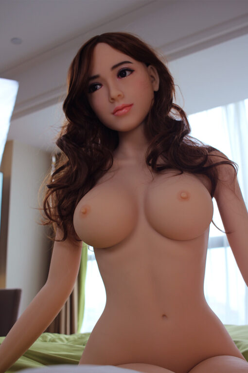 poupée sexuelle réaliste sex love doll silicone tpe wm maiden dol 3 7 510x765 - Sex doll Angeline 165