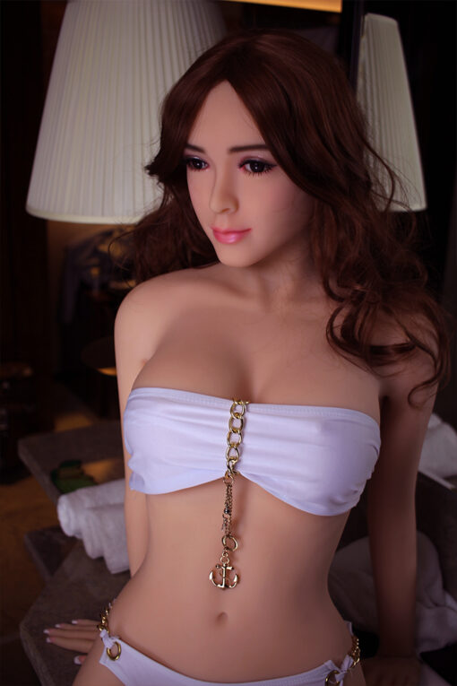poupée sexuelle réaliste sex love doll silicone tpe wm maiden dol 9 8 510x765 - Sex doll Angeline 165