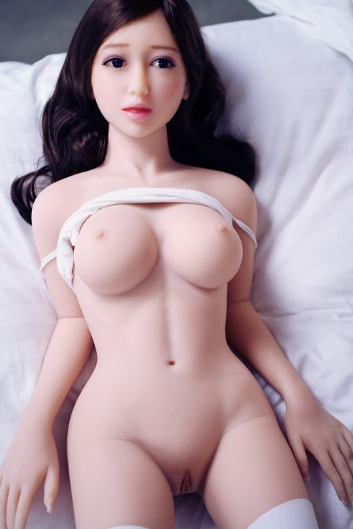 sex doll hyper réaliste love jydoll 3 510x765 - Mini Sex doll JY Nicky 140