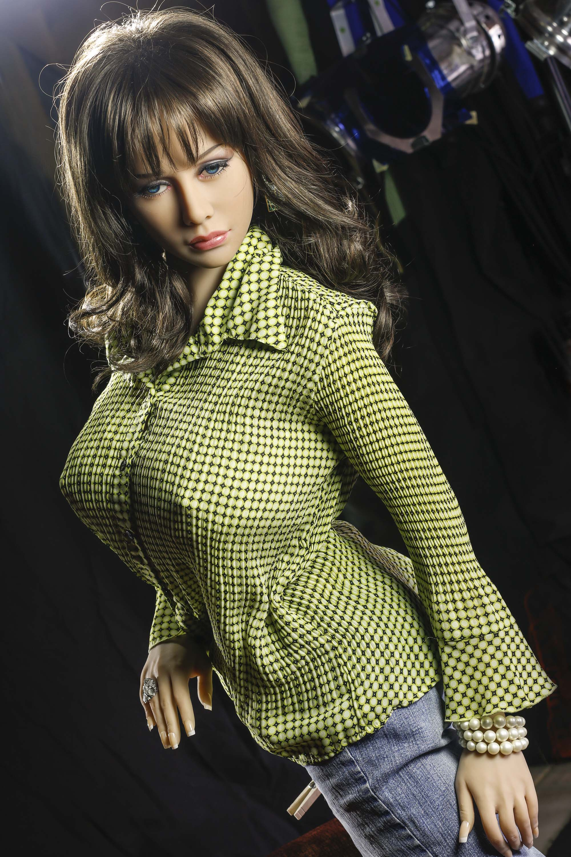 sex doll love dolls poupee realiste sexuelle silicone jydoll 22 - Adoption