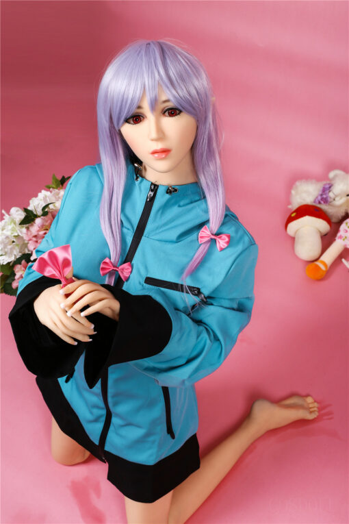 sex doll poupée réaliste silicone tpe love cosdoll 6 1 510x765 - Sex doll Elfe Hope 165
