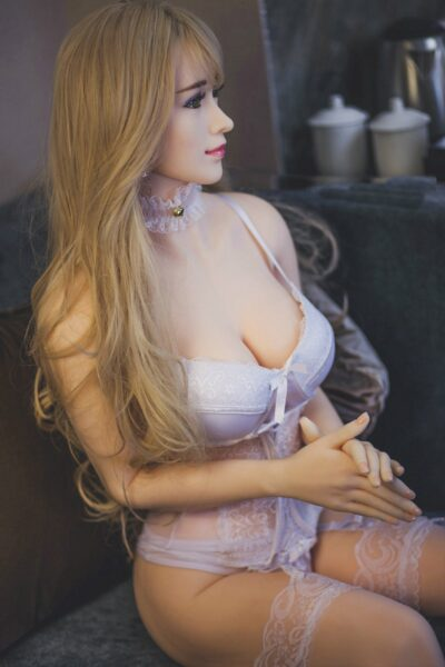 Georgette05 400x600 - Sex doll JY doll Georgette 148