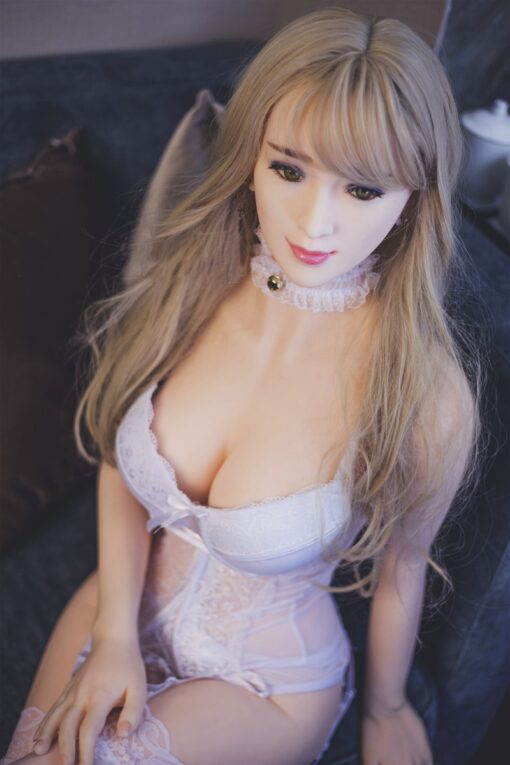 Georgette06 510x765 - Sex doll JY doll Georgette 148