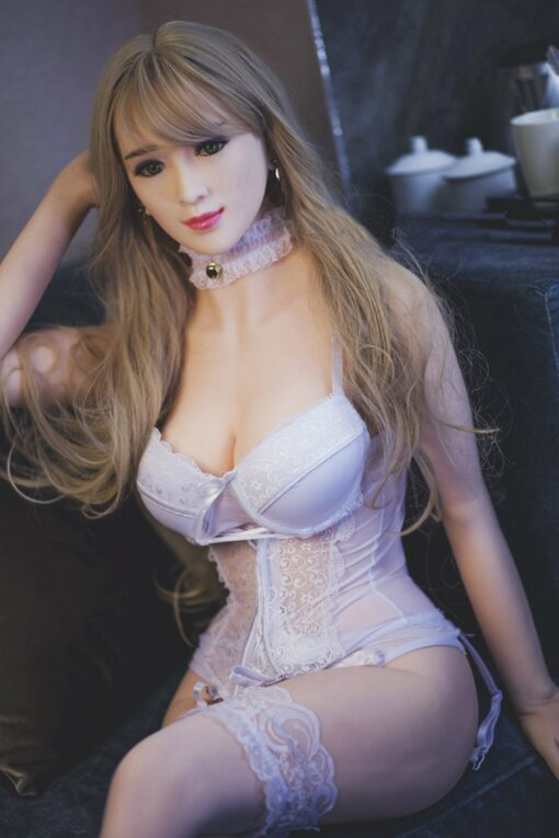 Georgette08 510x765 - Sex doll JY doll Georgette 148