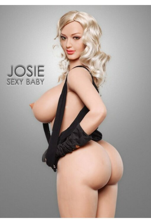 love sex doll real silicone tpe climax 29 510x750 - Sex doll Climax Josie160 rondelette