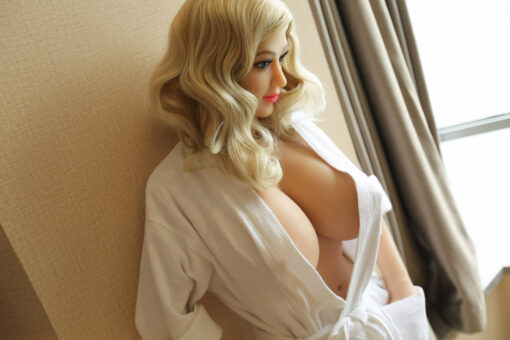 love sex doll real silicone tpe climax 7 510x340 - Sex doll Climax Josie160 rondelette