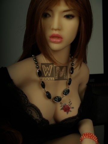 Poupée réaliste sex love doll TPE wm dolls 12 1 - Poupée sexuelle Wm dolls Jay 135