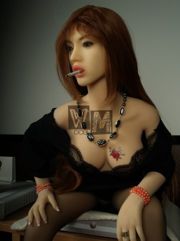 Poupée réaliste sex love doll TPE wm dolls 14 1 - Poupée sexuelle Wm dolls Jay 135