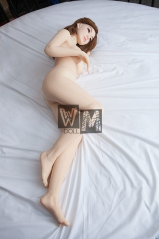 Poupée réaliste sex love doll TPE wm dolls 15 - Poupée sexuelle Wm dolls Alexia 135