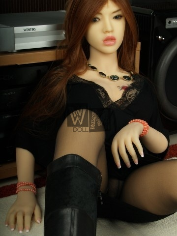 Poupée réaliste sex love doll TPE wm dolls 16 1 - Poupée sexuelle Wm dolls Jay 135
