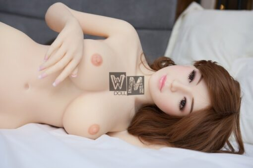 Poupée réaliste sex love doll TPE wm dolls 18 510x339 - Poupée sexuelle Wm dolls Alexia 135