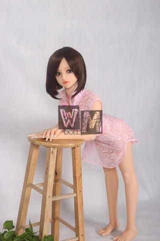 Poupée réaliste sex love doll TPE wm dolls 2 14 - Wm dolls Candice 136