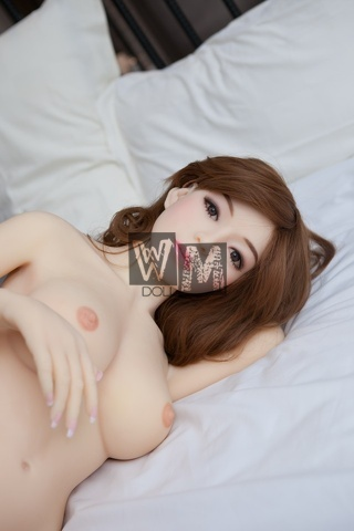 Poupée réaliste sex love doll TPE wm dolls 20 - Poupée sexuelle Wm dolls Alexia 135