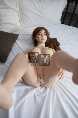 Poupée réaliste sex love doll TPE wm dolls 23 - Poupée sexuelle Wm dolls Alexia 135