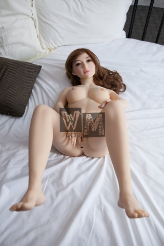 Poupée réaliste sex love doll TPE wm dolls 28 - Poupée sexuelle Wm dolls Alexia 135