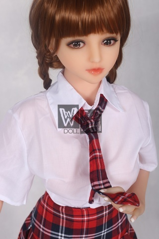Poupée réaliste sex love doll TPE wm dolls 4 12 - Wm dolls Loane 136