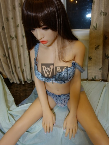 Poupée réaliste sex love doll TPE wm dolls 4 5 - Poupée sexuelle Wm dolls Alice 135