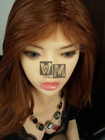 Poupée réaliste sex love doll TPE wm dolls 5 1 - Poupée sexuelle Wm dolls Jay 135