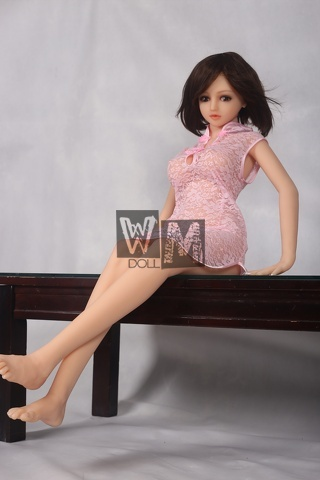 Poupée réaliste sex love doll TPE wm dolls 5 11 - Wm dolls Candice 136