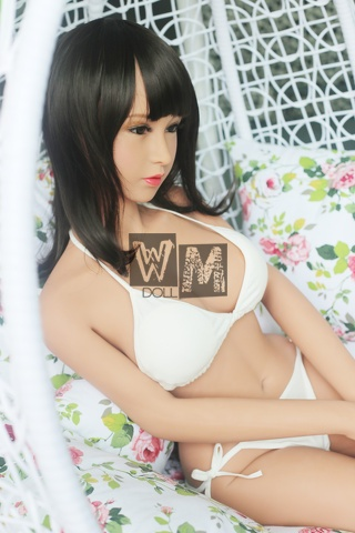 Poupée réaliste sex love doll TPE wm dolls 5 3 - Poupée sexuelle Wm dolls Lindsay 135