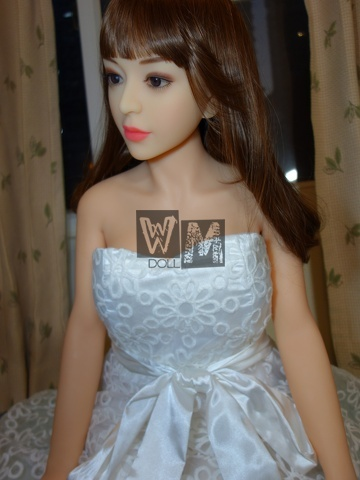 Poupée réaliste sex love doll TPE wm dolls 6 5 - Poupée sexuelle Wm dolls Alice 135
