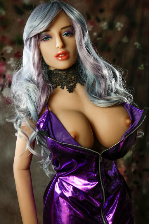 Poupée réaliste sexuelle sex love doll real JY doll 1 510x765 - Sex doll JY doll Meryl 163
