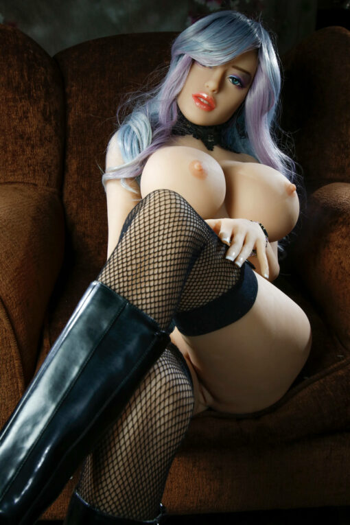 Poupée réaliste sexuelle sex love doll real JY doll 12 510x765 - Sex doll JY doll Meryl 163