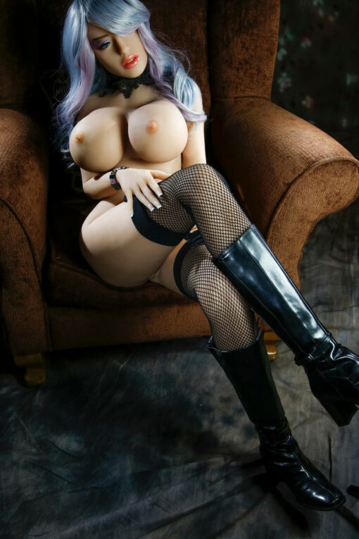 Poupée réaliste sexuelle sex love doll real JY doll 13 510x765 - Sex doll JY doll Meryl 163