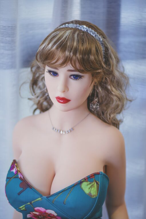 Poupée réaliste sexuelle sex love doll real JY doll 19 1 510x765 - Sex doll JY doll Marianne 163