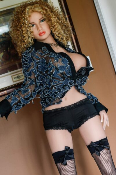 Sex doll ASDoll Daryn 163