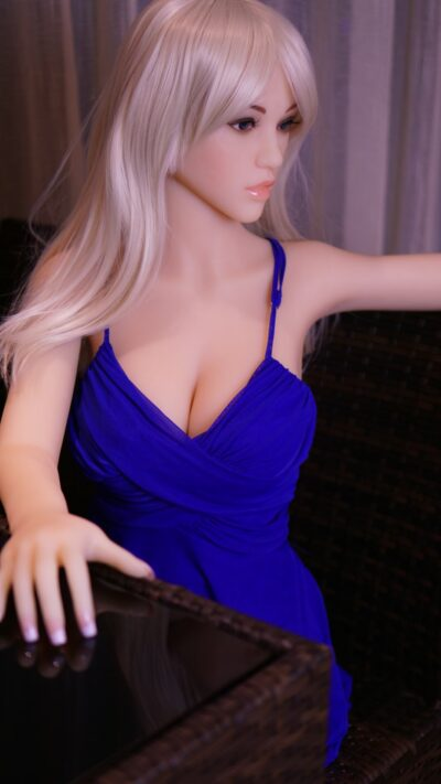 Poupée sexuelle réaliste love sex doll forever 155 19 400x711 - Doll forever Liana 155