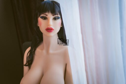 Sex love doll réaliste wmdolls 23 510x340 - Wm doll Lina 152 cm